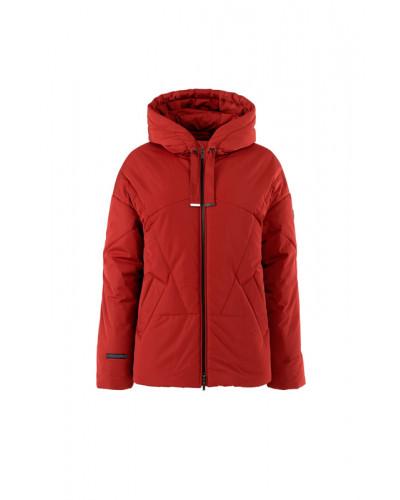 Женская зимняя куртка 5-164 WestBloom