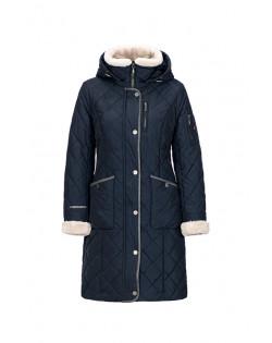 Женское пальто Бьянка WestBloom арт: 23592