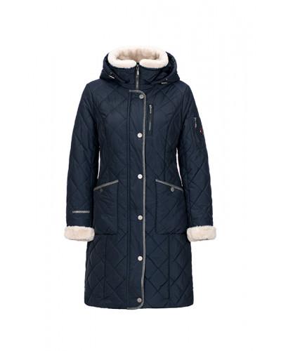 Женское зимнее пальто Бьянка WestBloom